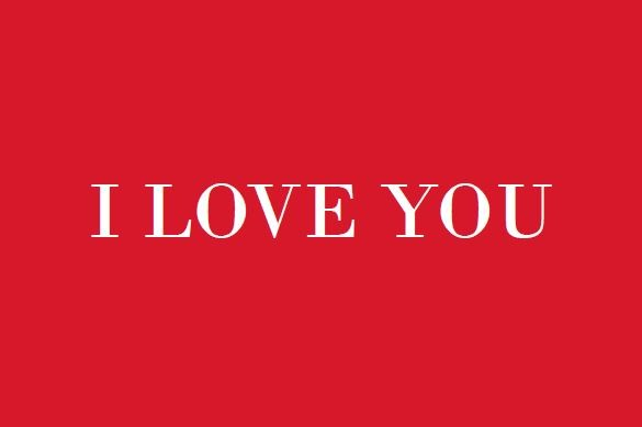 Postal I Love You
