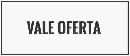 Vale de Oferta 25€
