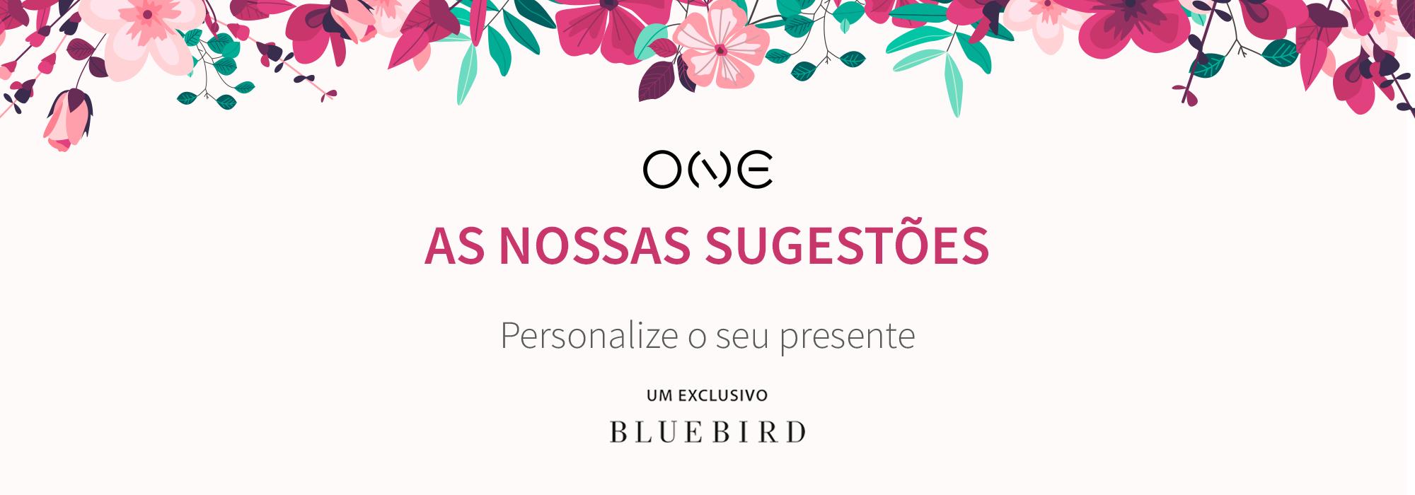Relógios ONE Dia da Mãe 2018 - Sugestões   Bluebird 9d8f44cbef