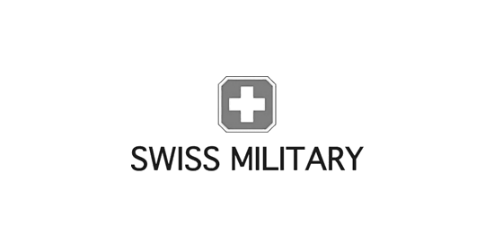 a11da70cec8 Gift Set Relógio SWISS MILITARY Recruit Prime Preto - SM06801004007 ...