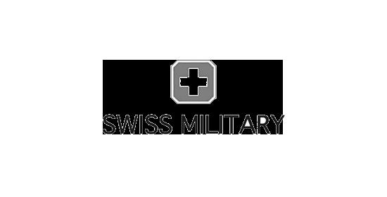 fe22ea28dbe Relógio SWISS MILITARY Patrol Chrono Preto - SM06430504007