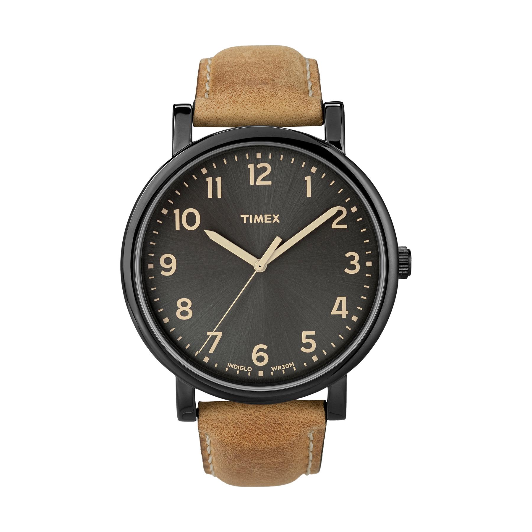 e5324af3277 Relógio TIMEX Originals Oversized T2N677. Adicionar à Lista de Desejos  Remover da Lista de Desejos