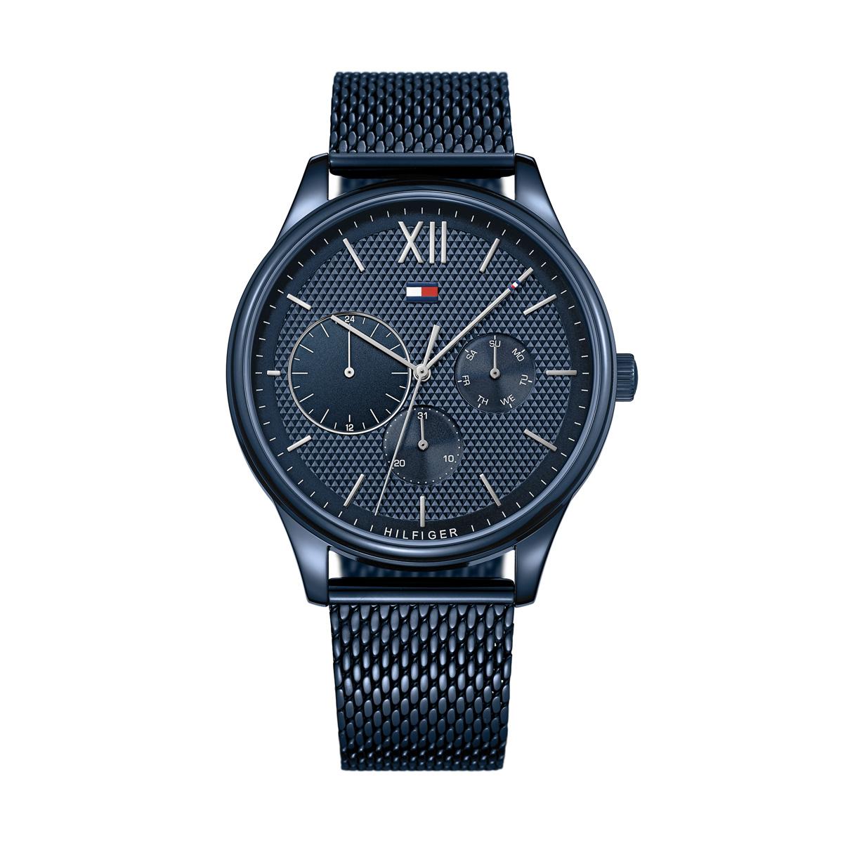 f0654343c55 Relógio TOMMY HILFIGER Damon Azul 1791421. Adicionar à Lista de Desejos  Remover da Lista de Desejos