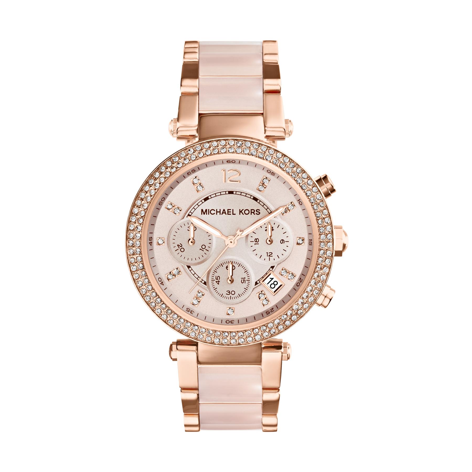 Relógio MICHAEL KORS Parker MK5896. Adicionar à Lista de Desejos Remover da  Lista de Desejos 905c7bfbb5