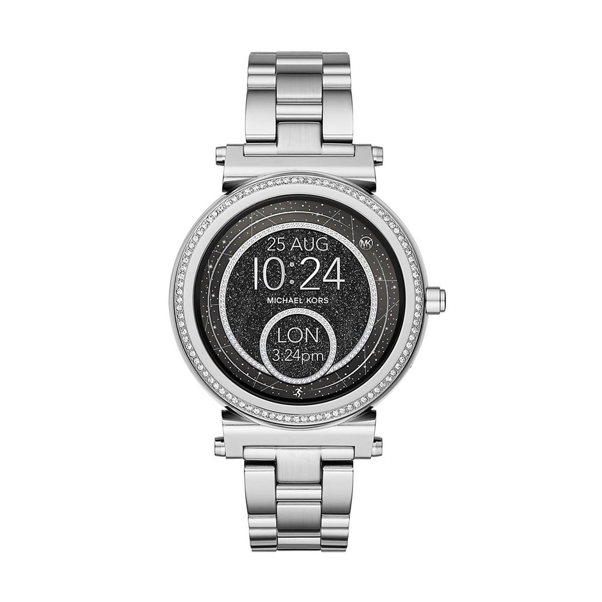 28675fa8829ac Relógio Inteligente MICHAEL KORS Access Sofie (Smartwatch) MKT5020.  Adicionar à Lista de Desejos Remover da Lista de Desejos