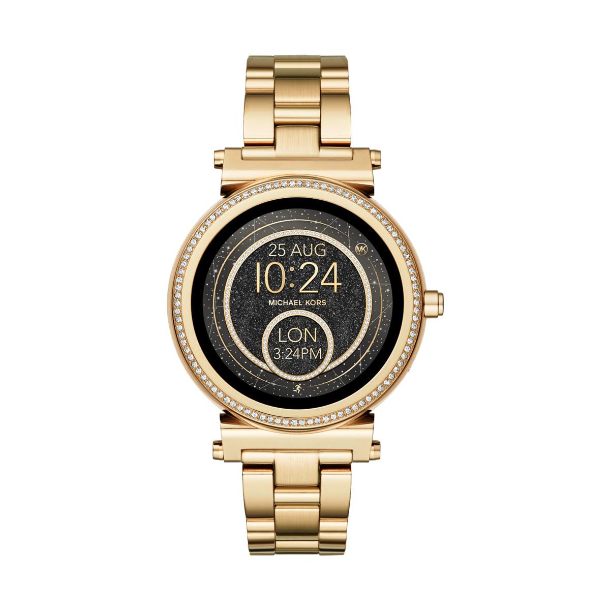 Relógio Inteligente MICHAEL KORS Access Sofie (Smartwatch) MKT5021.  Adicionar à Lista de Desejos Remover da Lista de Desejos 144fdd92f0