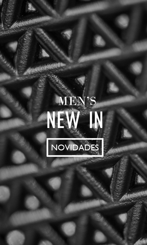 The Men's Jewellery New In