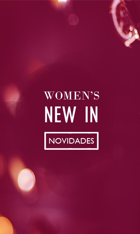 The Women's Watches New In