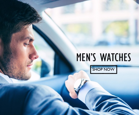 The Men's Watches