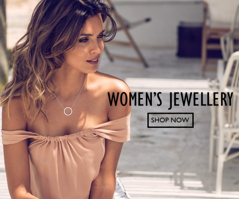 The Women's Jewellery
