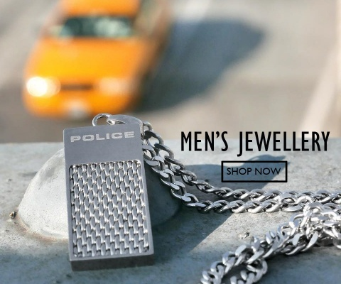 The Men's Jewellery