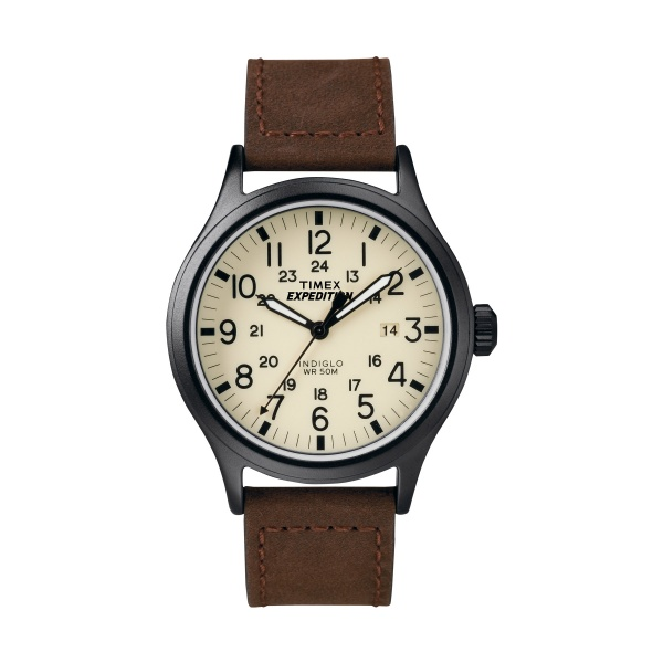 Relógio TIMEX Expedition Scout Metal T49963