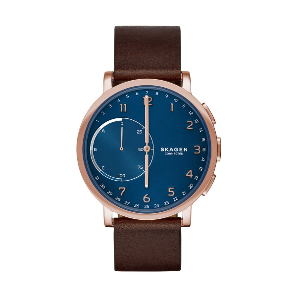 Relógio Inteligente SKAGEN Hagen Connected (Smartwatch) SKT1103