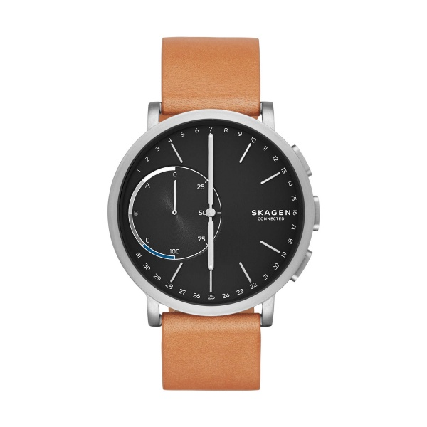 Relógio Inteligente SKAGEN Hagen Connected (Smartwatch) SKT1104