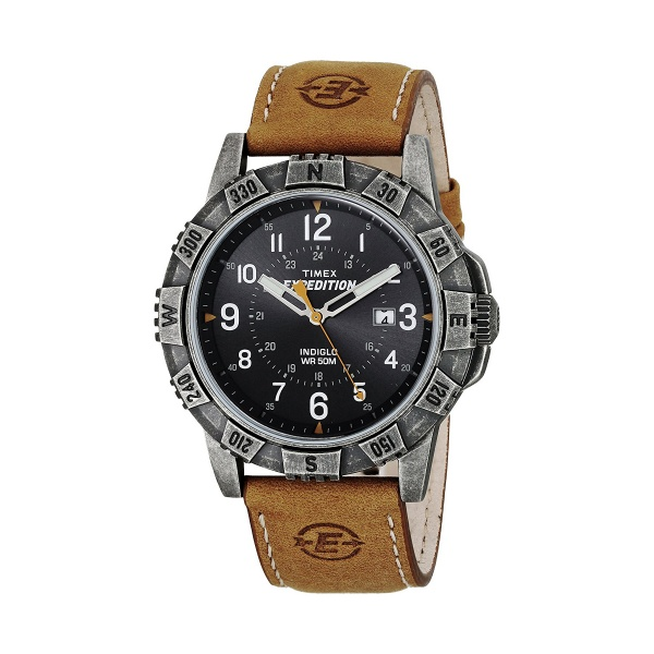 Relógio TIMEX Expedition Rugged Metal T49991