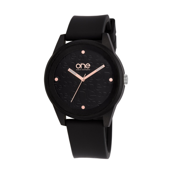 Relógio ONE COLORS Prisme Black OA1115PP71W