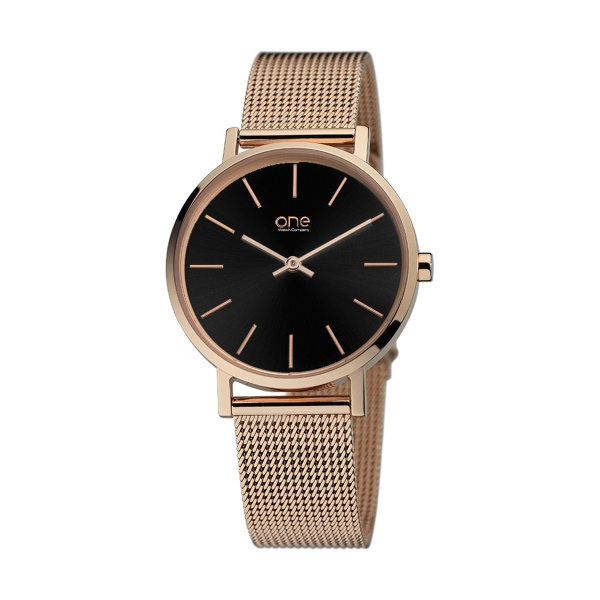 Relógio ONE Joy Rose Gold OL1336PR72P