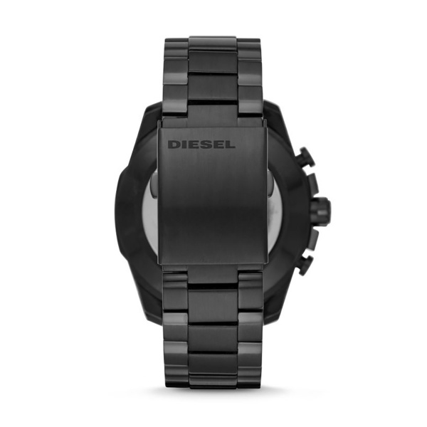 Relógio inteligente DIESEL ON  Mega Chief Hybrid (Smartwatch DZT1011