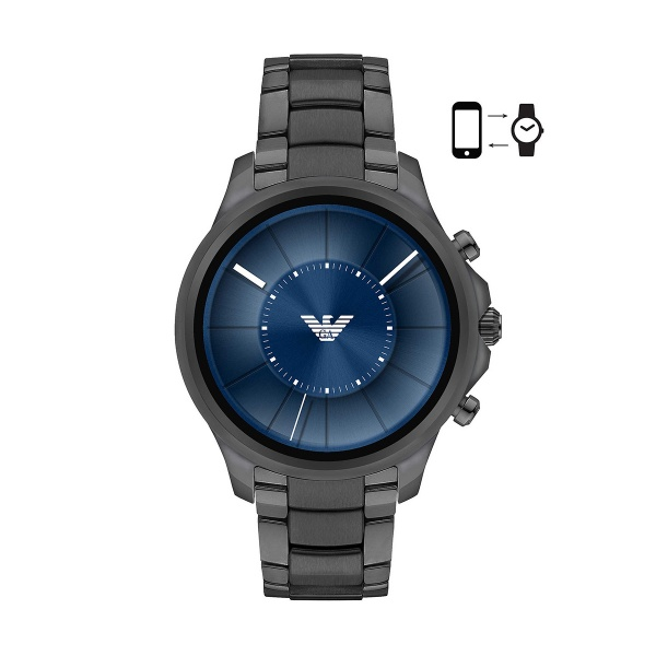 Relógio inteligente EMPORIO ARMANI Connected(Smartwatch) ART5005